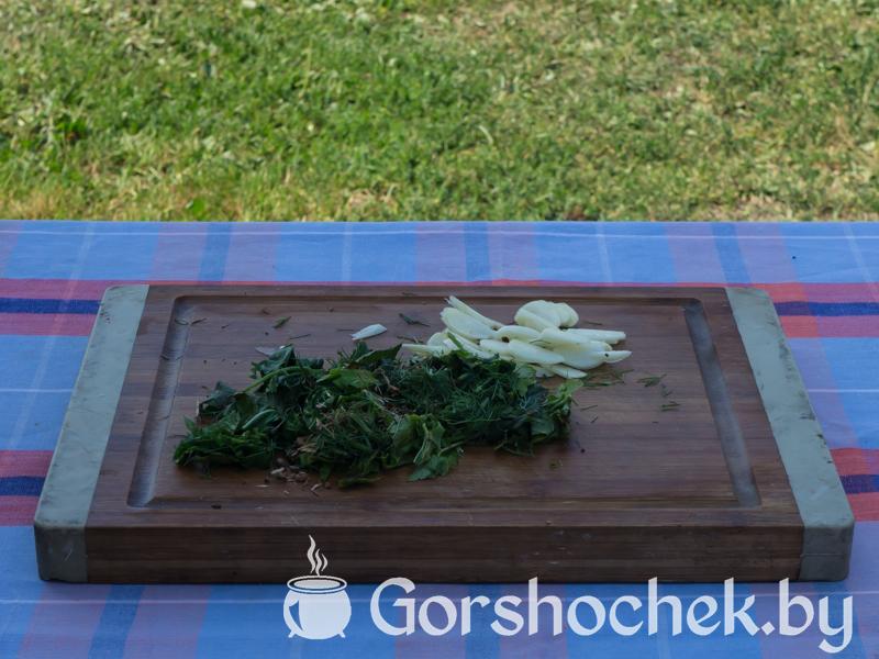Хрустящие малосольные огурцы (пошаговый рецепт с фото) моем огурцы и укроп